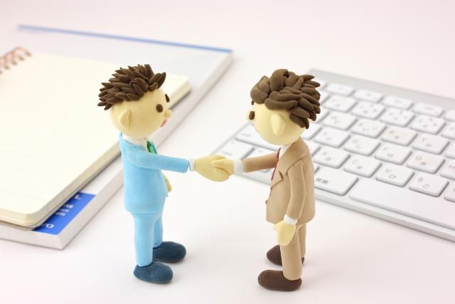 融資だと信用情報に影響が出ますが、ファクタリングサービスは売買・譲渡とみなされます。